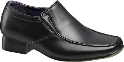 US Brass Microfresh Slip On Shoe