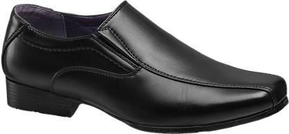 US Brass Slip On Microfresh Shoe