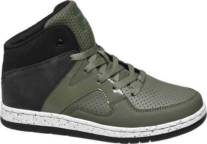 Fila Mid Cut Sneakers