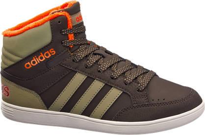 adidas neo label Mid Cut Sneakers HOOPS MID gefüttert