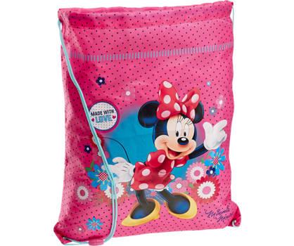 Minnie Mouse worek dziecięcy