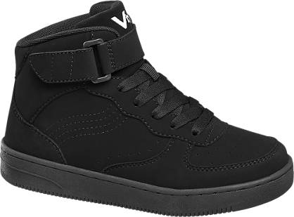 Vty VTY Junior Boys Strap Trainers
