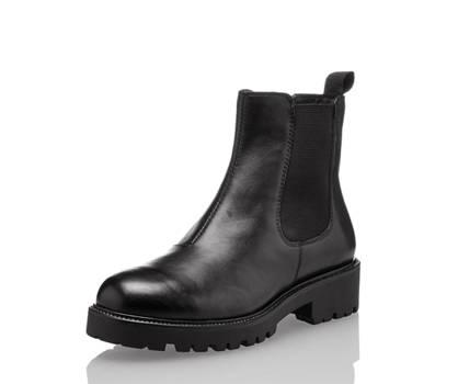 Vagabond Vagabond Kenova chelsea boot femmes noir