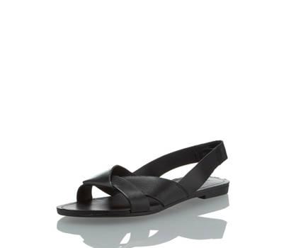 Vagabond Vagabond Tia sandalette plate femmes