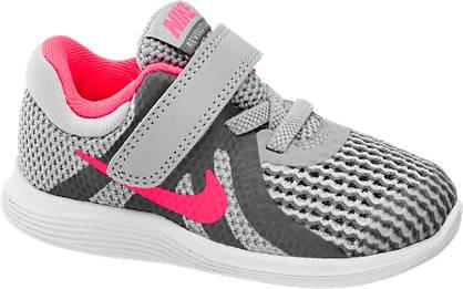 NIKE Vaikiški sportiniai batai Nike Revolution 4 Tdv