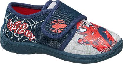 Spiderman Vaikiškos naminės šlepetės