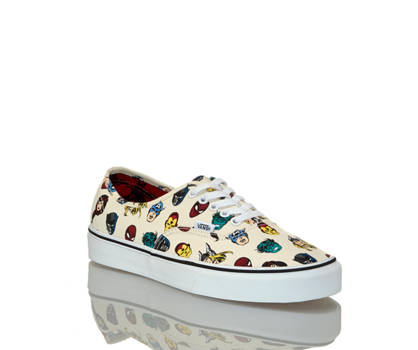 Vans Vans Authentic Marvel Avengers sneaker uomo