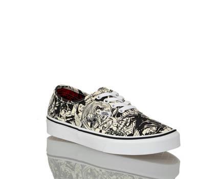 Vans Vans Authentic Marvel Mul Damen Sneaker