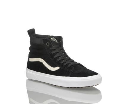 Vans Vans UA Sk8-Hi MTE Herren Sneaker Schwarz