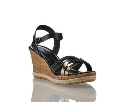 Varese Varese Aprile sandaletto alto donna