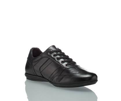Varese Varese Bat chaussure à lacet hommes noir