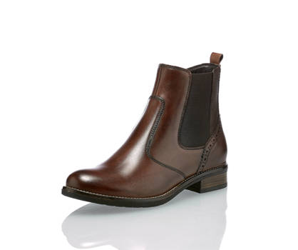 Varese Varese Cairo chelsea boot donna marrone