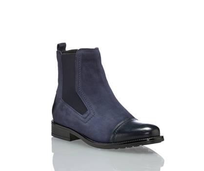 Varese Varese Damen Chelsea Boot Blau