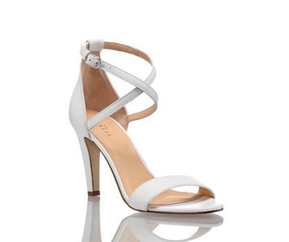 Varese Varese Damen Hohe Sandalette