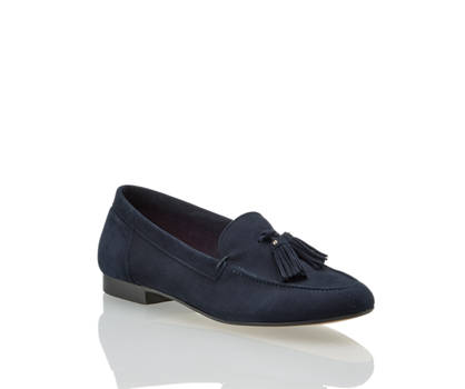 Varese Varese Damen Loafer