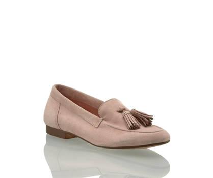 Varese Varese Damen Loafer