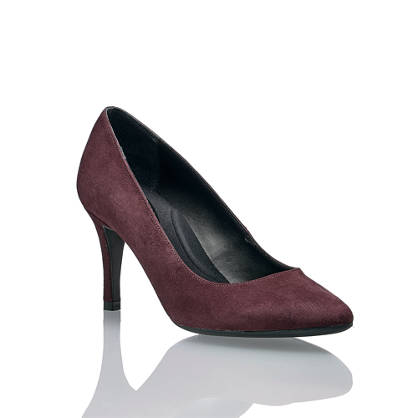 Varese Varese Damen Pumps