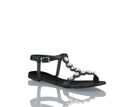 Varese Varese Femmes Sandalette plate