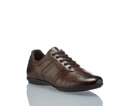Varese Varese Flavio chaussure à lacet hommes brun