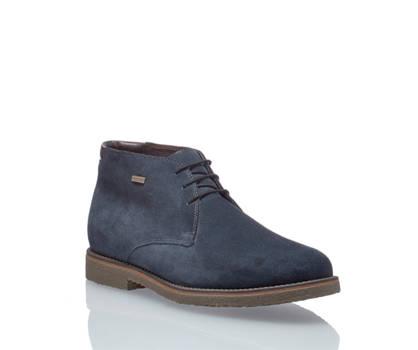 Varese Varese Global calzature da allacciare uomo blu