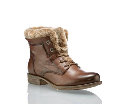 Varese Varese Jessy boot à lacet femmes