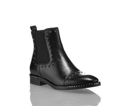 Varese Varese Masha chelsea boot femmes noir