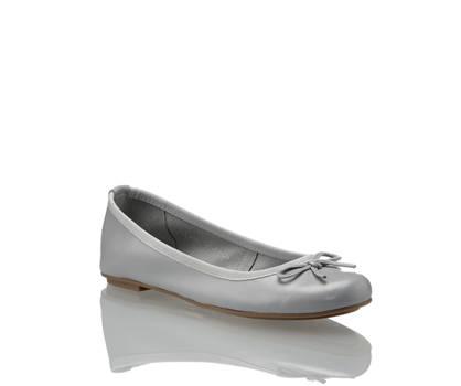 Varese Varese Vera ballerina donna grigio