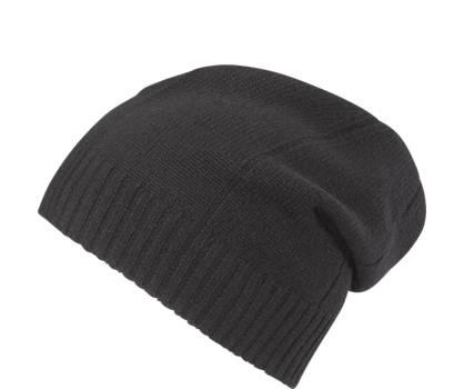 Varese Varese cashmere bonnet femmes