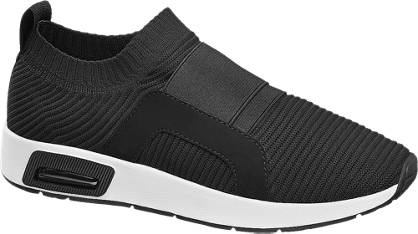 Venice Slip On Casual Trainers