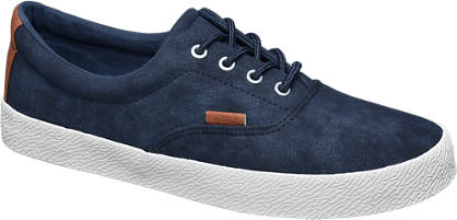 Venice Casual Lace-up Canvas