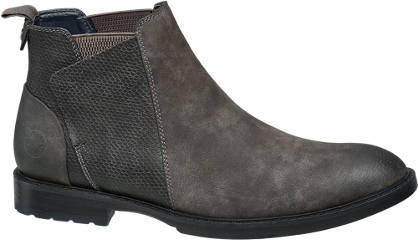 Venice Formal Slip-on Boots
