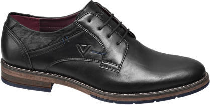 Venice Lace-up Formal Shoes