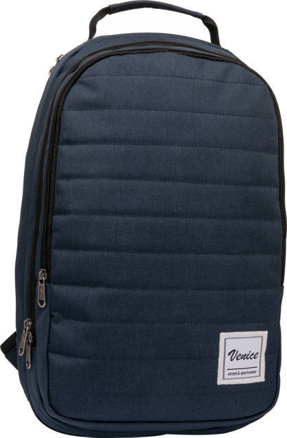 Venice Padded Backpack