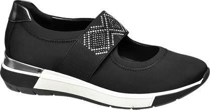 Venice Sporty Bar Shoes