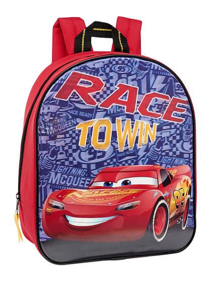 Taschen Cars Verdák hátizsák
