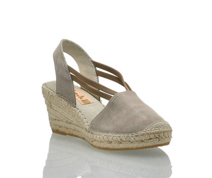 Vidorreta Vidorreta Damen Hohe Sandalette