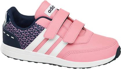 adidas neo label Világospink SWITCH 2.0 CMF C lány sporticpő