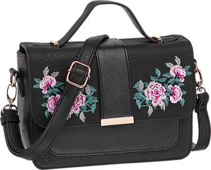 Graceland Virágmintás női oldaltáska