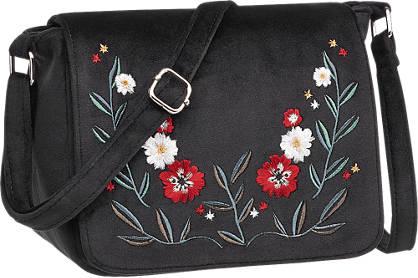 Graceland Virágmintás oldaltáska