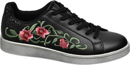 Graceland Virágmintás sneaker