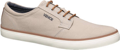 Venice Vászon férfi sneaker