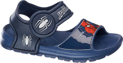Spiderman Wasser Sandale