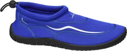 Blue Fin Wasserschuh