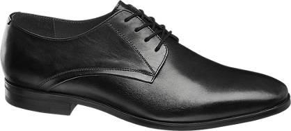 AM SHOE eleganckie buty męskie
