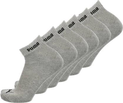 Puma 6er Pack Puma Socken