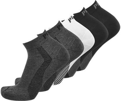 Puma 5er Pack Socken Gr. 35-46