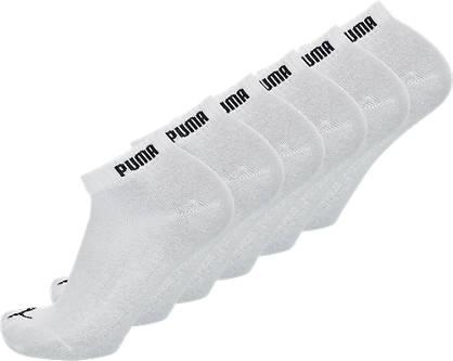 Puma 6er Pack Socken Gr. 39-42