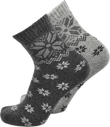2er Pack Socken Gr. I-II