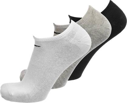 NIKE 3er Pack Socken
