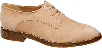 5th Avenue Lace-up Shoes